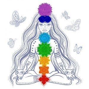 Développer ses chakras